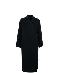 Jil Sander Wrap Around Coat