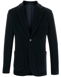 Seventy Corduroy Single Breasted Blazer