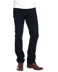 Navy Corduroy Jeans