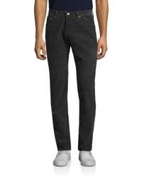 AG Jeans Ag Graduate Slim Straight Corduroy