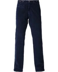 Corduroy trousers medium 159126