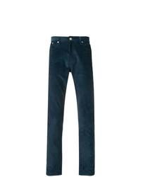 Corduroy trousers medium 8445305
