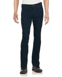 rag & bone Cotton Slim Fit Pants