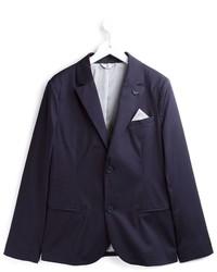 Armani Junior Classic Blazer