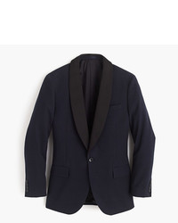 Lands End Tailored Fit Cotton Linen Blazer Where To Buy