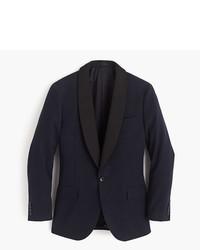 Ludlow dinner jacket in italian cotton medium 790085