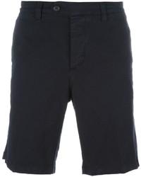 AMI Alexandre Mattiussi Classic Chino Shorts