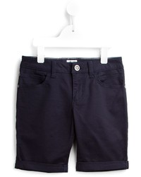 Armani Junior Chino Shorts