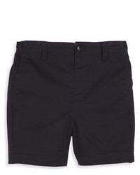 Burberry Babys Toddler Boys Military Chino Shorts