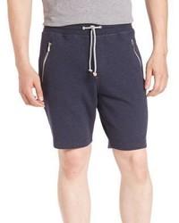 Brunello Cucinelli Banded Drawstring Shorts