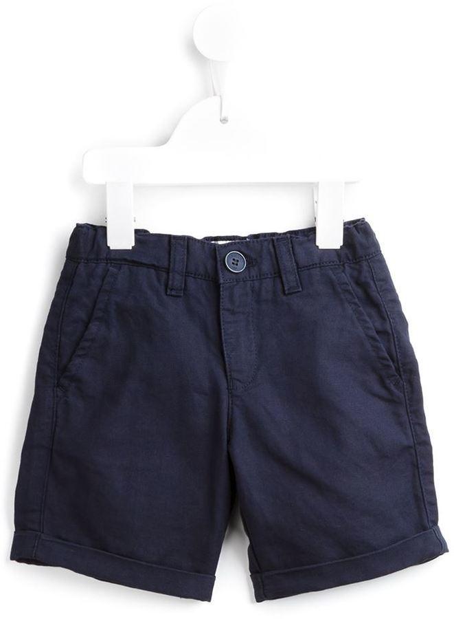 Armani Junior Bermuda Shorts