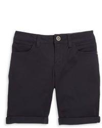 Armani Junior Boys Bermuda Shorts