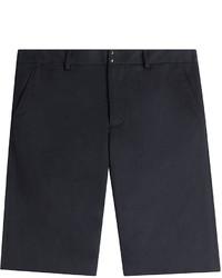 Maison Margiela Cotton Linen Shorts