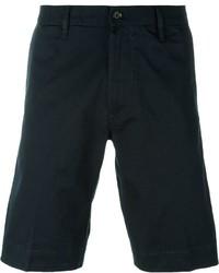 Diesel Classic Bermuda Shorts
