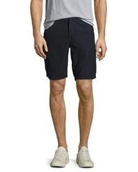 rag & bone Standard Issue Cotton Shorts