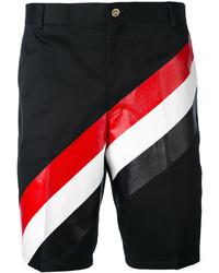 Thom Browne Tricolour Shorts