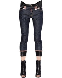 Dsquared2 skinny stretch cotton denim jeans medium 1155509