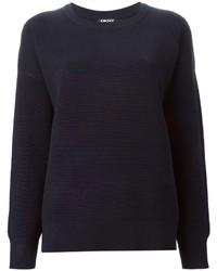 DKNY Crew Neck Sweater