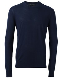 DSQUARED2 Fine Knit Jumper