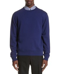 Maison Margiela Elbow Patch Sweatshirt