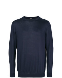 Kiton Fine Knit Sweater