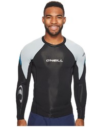 O'Neill Hammer 05mm Long Sleeve Crew Swimwear
