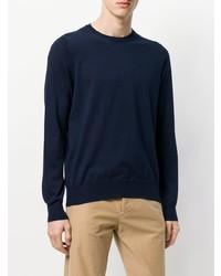 Fay Long Sleeve Pullover