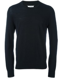 Maison Margiela Classic Crew Neck Sweater