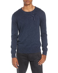 Life After Denim Mcgill Regular Fit Crewneck Sweater