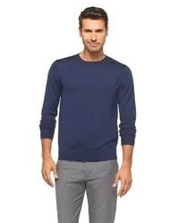 Merona Merino Wool Crewneck Sweater