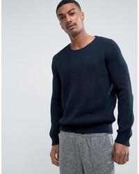 Selected Myle Crew Neck Sweater