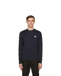 Diesel Navy K Freex B Sweater