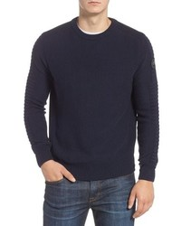 Canada Goose Paterson Regular Fit Merino Sweater