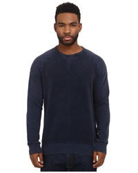 French Connection Peached Gart Dye Sweater