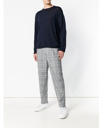 Laneus Perfectly Fitted Sweater
