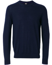 Paul Smith Ps By Crew Neck Jumper