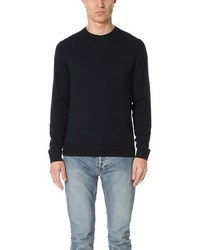 Paul Smith Ps By Merino Wool Crew Neck Sweater