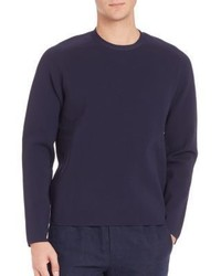 Paul Smith Ps Laser Edge Sweatshirt