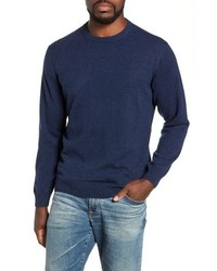 Rodd & Gunn Queenstown Wool Cashmere Sweater
