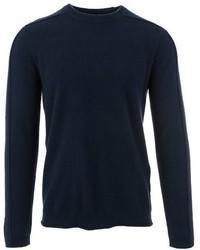 Quinn Phillips Crew Neck Sweater