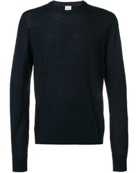 Paul Smith Round Neck Sweater