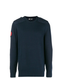 Nike Shoulder Epaulet Sweater