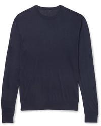 Lanvin Silk Sweater
