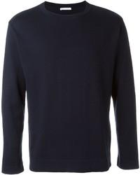 Societe Anonyme Socit Anonyme Crew Neck Sweater