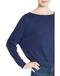 Joie Soft Giardia Drop Shoulder Sweater
