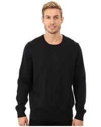 Nautica Solid Crew Neck Sweater Sweater