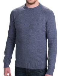 Barbour Staple Lambswool Sweater