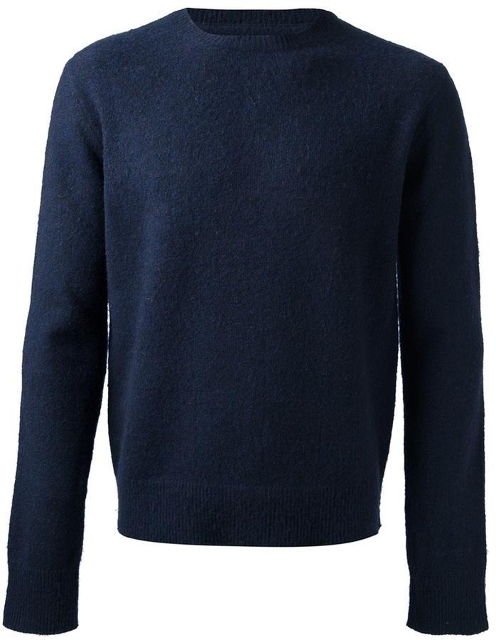 Vintage 55 Crew Neck Sweater