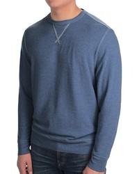 True Grit Vintage Fleece Sweater