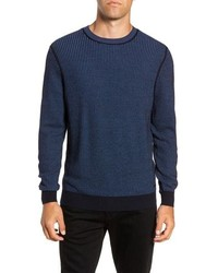 Rodd & Gunn Wilberforce Regular Fit Wool Sweater